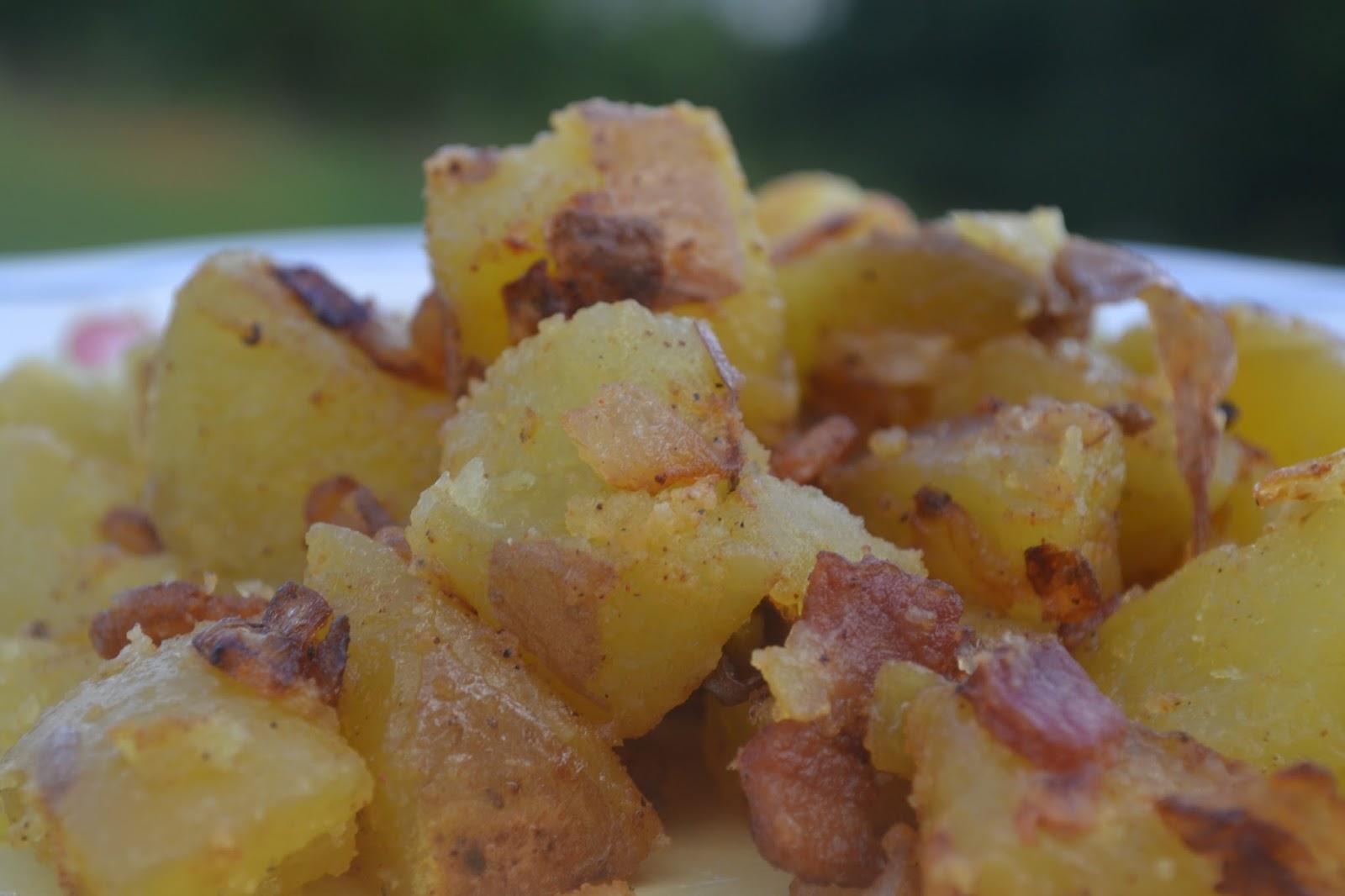 Potato Skillet Recipes — Dishmaps