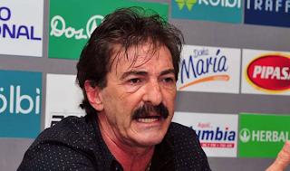 Ricardo La Volpe no más DT Costa Rica