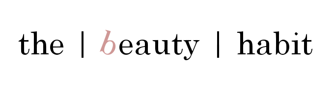 the beauty habit