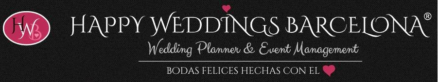 happy weddings barcelona wedding planner blog de bodas mi boda gratis