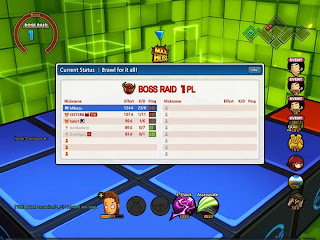 Cheat Lost Saga Terbaru 28 Juli 2012