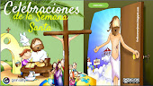 Celebraciones de Semana Santa Genially