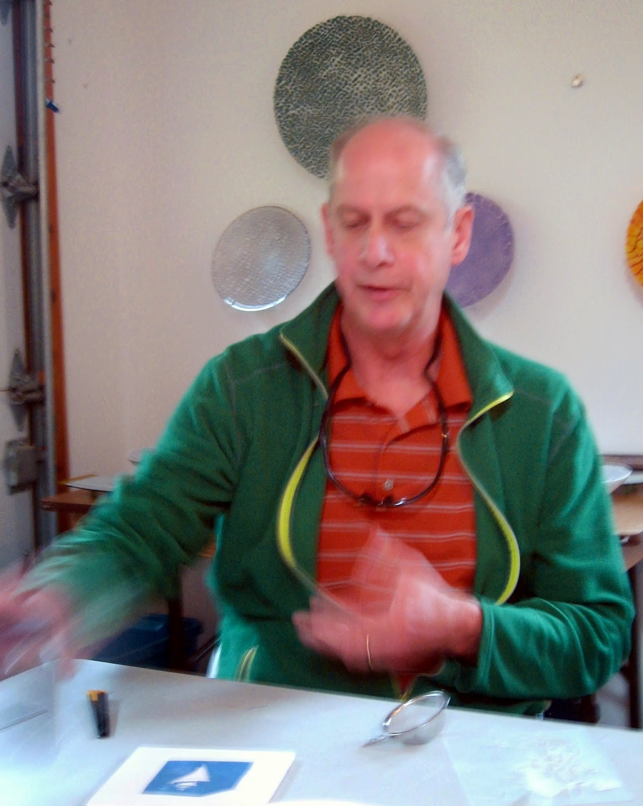 Bob Leatherbarrow