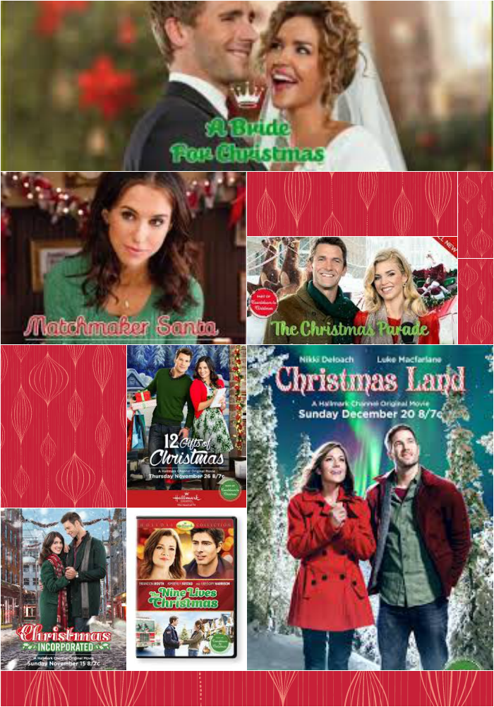 hallmark christmas movies pictures to pin on pinterest