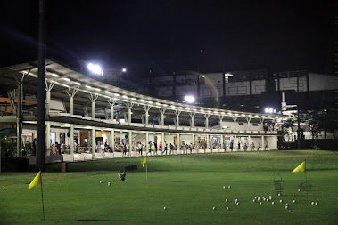 The Best Driving Range