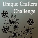 Unique Crafters Challenge Blog.