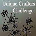 Unique Crafters Challenge Blog.