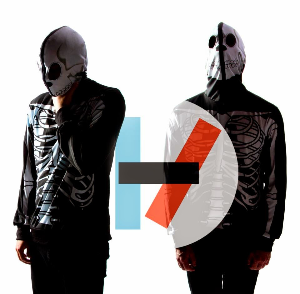 car radio twenty one pilots review