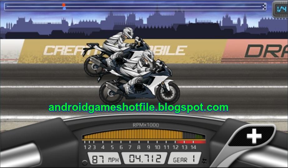 Image Result For Top Bike Racing Moto Drag V Apk Mod Data For Android
