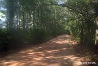 Westgate Park Trail, Dothan, Alabama