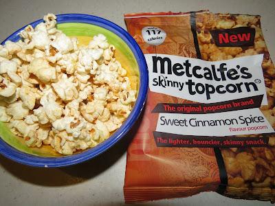 Metcalfe S Skinny Corn Cakes