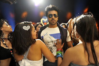 'Racha' latest stills
