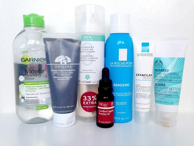 Pamper Night Essentials Skincare