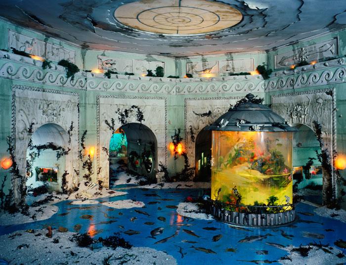 aquarium apocaliptico