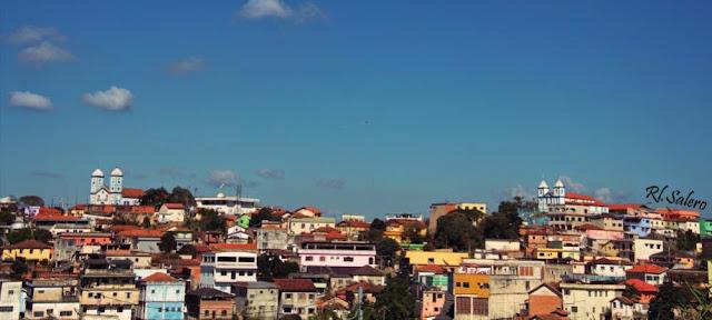 Cidade de Liberdade MG
