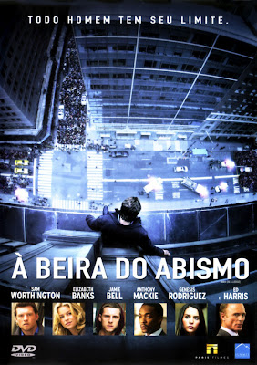 À Beira do Abismo - BDRip Dual Áudio