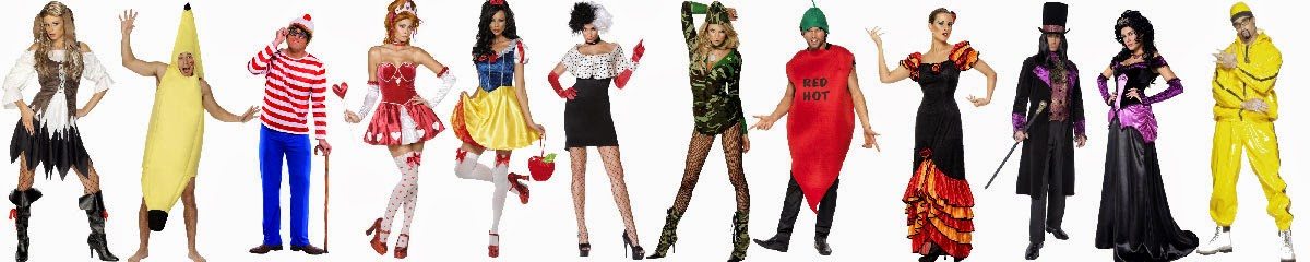 Karnevals kostumer