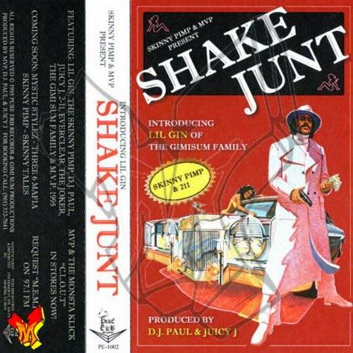 Lil Gin - Shake Junt