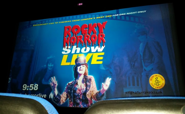 RHPS-RHS-#RockyHorrorLive-Rocky-Horror-Picture-Show-Live-Theatre-Corset-Nails-Nail-Art