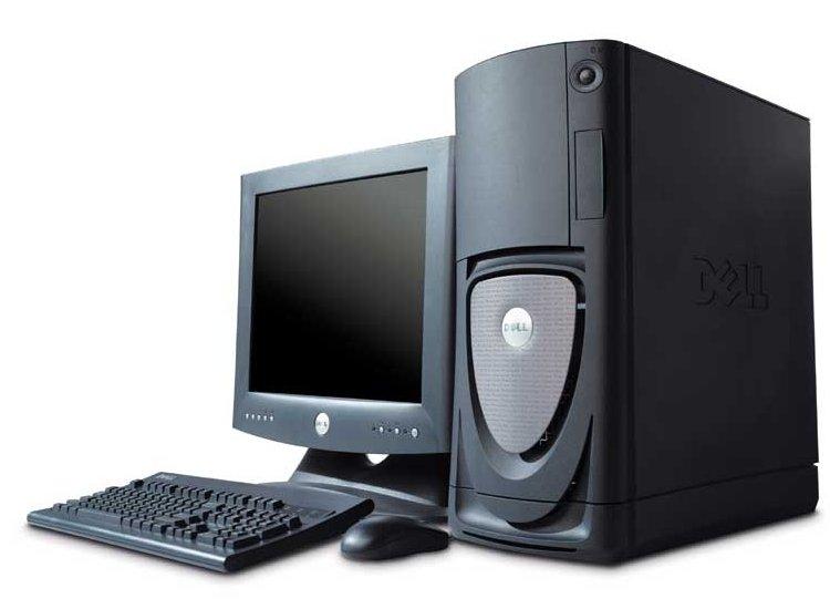 Quien inventó la computadora