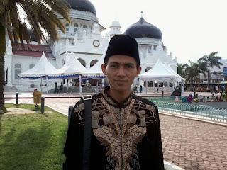 Mp3 Juara MTQ Internasional 2015 H. Zainal Abidin