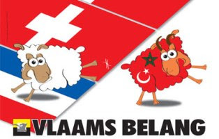 The Vlaams Sheep