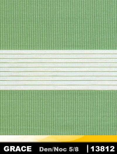 rulouri textile duble Day & Night Grace 13812