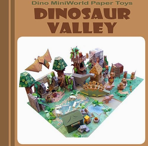 Dinosaur Valley