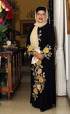 Gambar Datuk Maria Menado Saloma Bistro