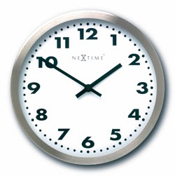 Zomertijd en wintertijd: klok uur vooruit of uur achteruit