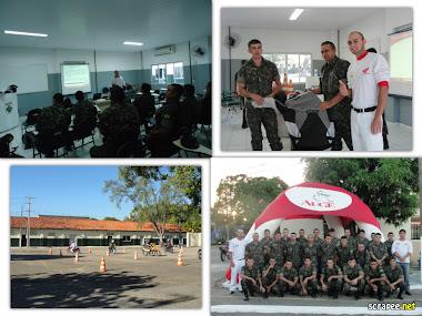 Curso Exército Brasileiro