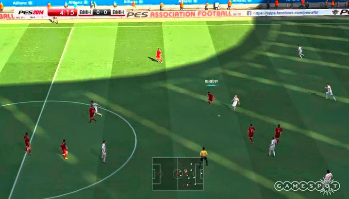 Download Pro Evolution Soccer 2015 Gratis Full Version With Crack