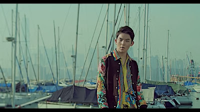 Teen Top Ricky I Wanna Love