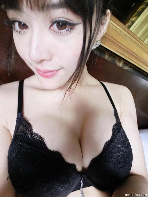 Foto-Foto Gadis Cantik Pemilik Payudara Terbesar Pic 30 of 35