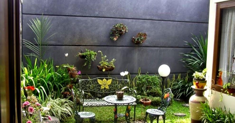 taman depan rumah minimalis gallery taman minimalis