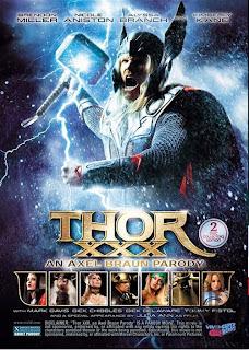 Thor XXX: An Axel Braun Parody (2013)