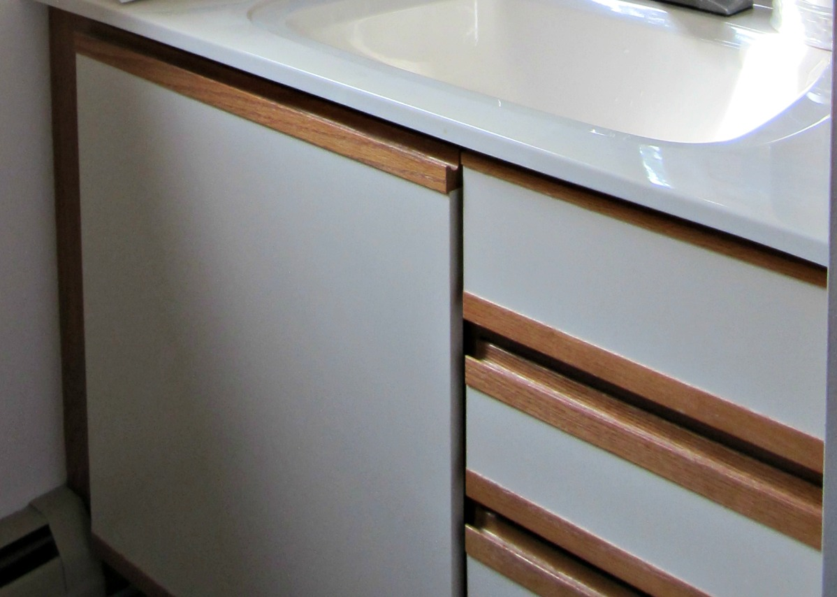 Painting Laminate Cabinets WasedaJP Home Deco Inspirations