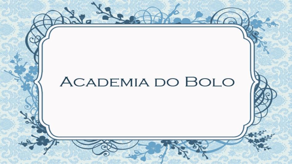 Academia do Bolo