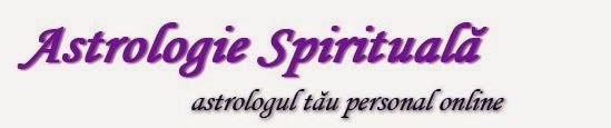 Astrologie Spirituala - Astrograma personala cu astrolog Zoltan Veres