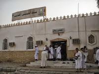 Masjid Hudaibiyah