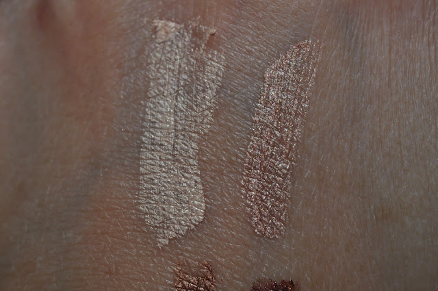 Estee Lauder Pure Color Stay-On Shadow Paints