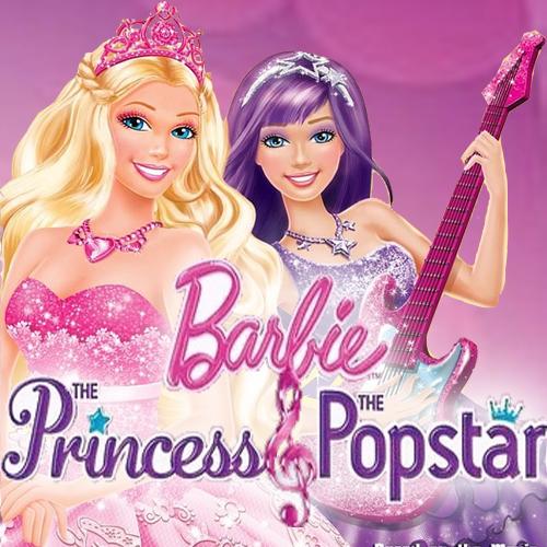Assistir Barbie A Princesa E A Pop Star Online Dublado