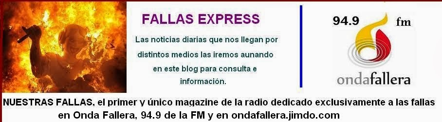 FALLAS EXPRESS