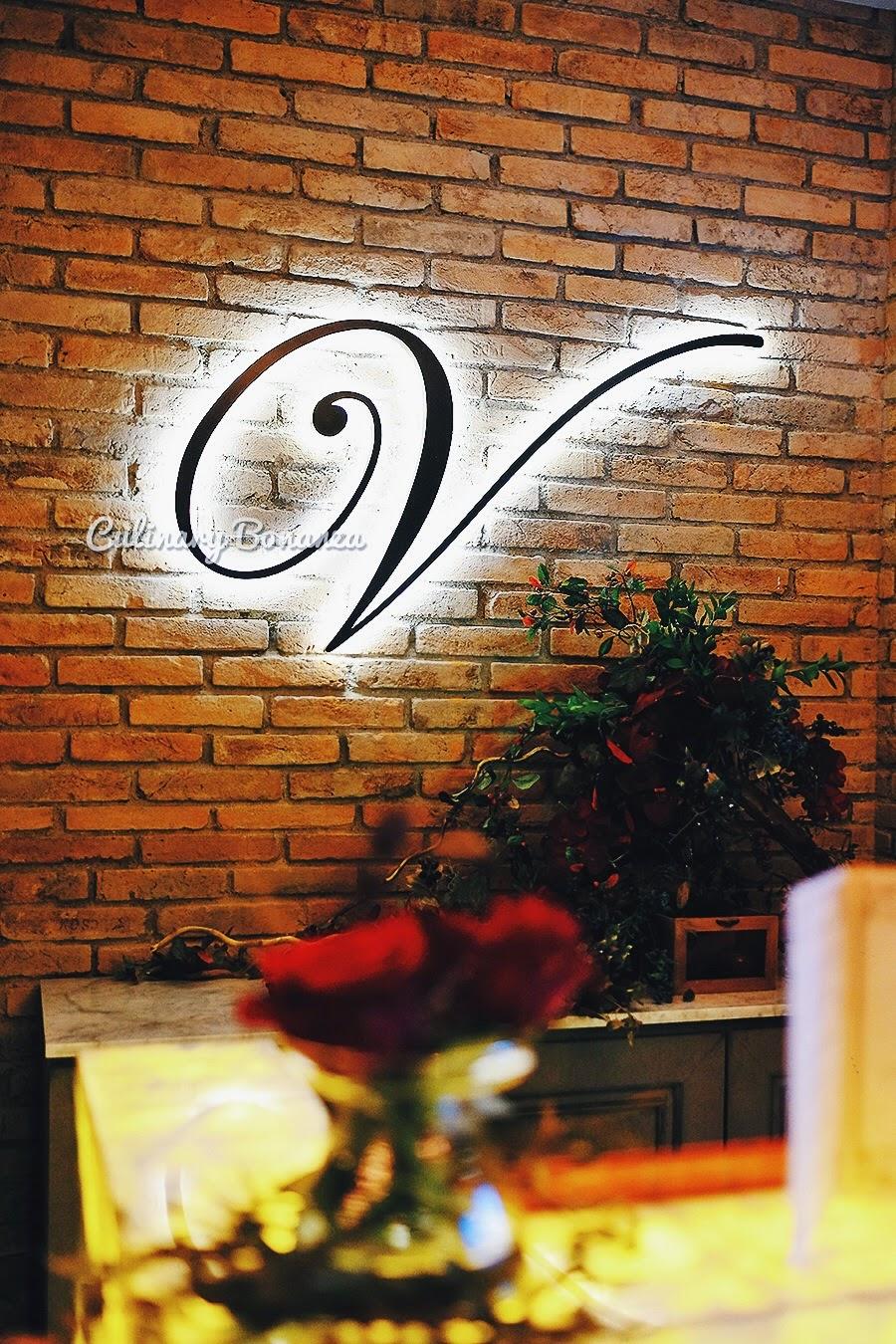 Ristorante da Valentino Jakarta