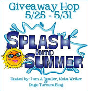 Winner- Splash into Summer Giveaway Hop!