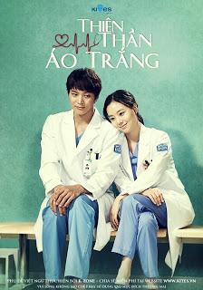 Thiên Thần Áo Trắng - Good Doctor