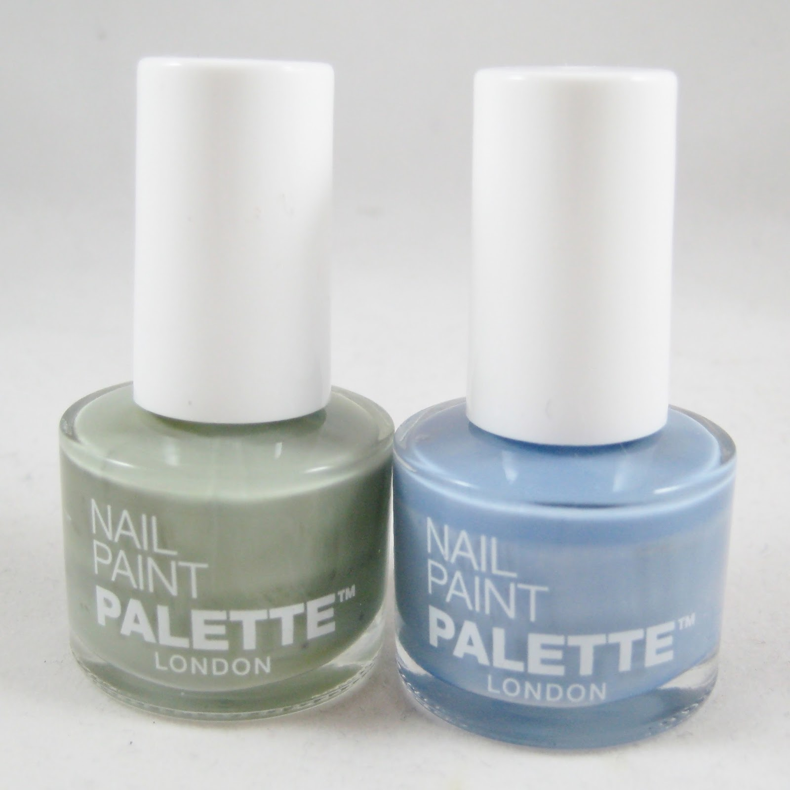 Wanted To Test Out Their Awesome Sounding Create Your Own Nail Paint Collection Fortunately They Forgave Us And Sent One Of The Kits Above