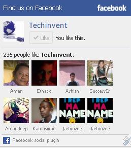 social plugin facebook