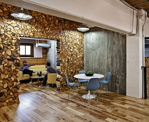 Luella london reclaimed wood designs for Reclaimed wood suppliers