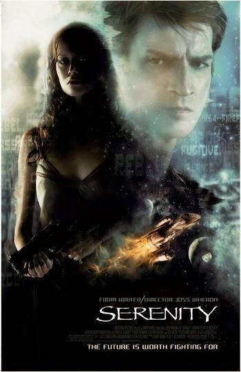 Direct link BluRay Rip 1080p Serenity (2005)